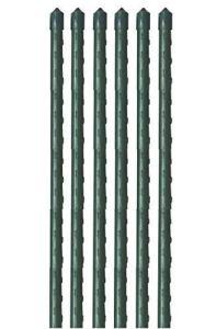 ARTECSIS 10 Tuteurs pour Plantes, Supports Et Tige De Soutient, Échalas pour Jardin Intérieur/Extérieur (90cm)