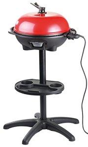 Barbecue électrique 5 en 1 avec régulateur de température 1500 W