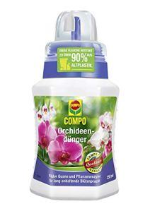 Compo Engrais pour orchidées 250ml