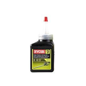 Huile lubrifiante 76 ml pour taille-haies NC
