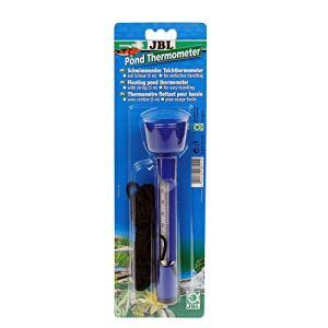 JBL Pond Thermomètre pour Bassin d'Agrément 1 Unité