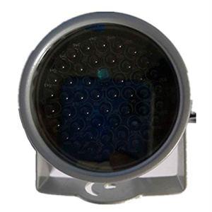 Lot de 48 LED infrarouges invisibles pour éclairage de sécurité 940 nm