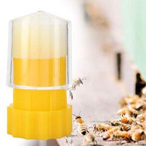 Oumefar Équipement d'élevage de Reine de Bouteille de marquage Durable Tout Neuf, Aucun équipement d'apiculture blessé pour l'apiculteur