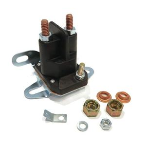 Rotary 10771 Solenoid Starter by Rotary