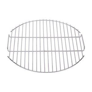 Sauvic 02860 Grille de Barbecue Rond Inoxydable 47 cm