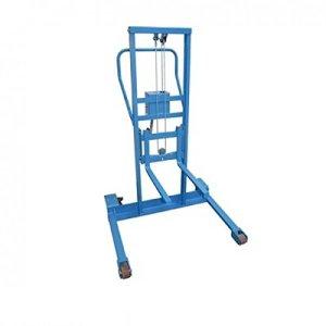 telip 0001633apilador manuel, bleu, capacité 250kgs