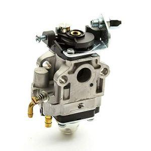 BE-TOOL Carburateur de course 11 mm pour débroussailleuse 22 cc 26 cc 33 cc 34 cc