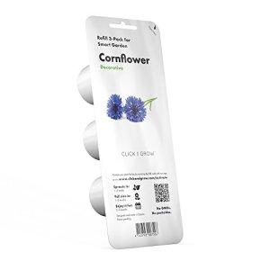 Click & Grow Smart Garden recharge capsules | Bleuet 3-pack