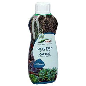 Cuxin DCM Engrais liquide pour plantes Cactus & graisse