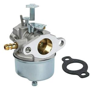 Hippotech Carburateur pour moteur Tecumseh H30 H50 H60 HH60 632230, 632272