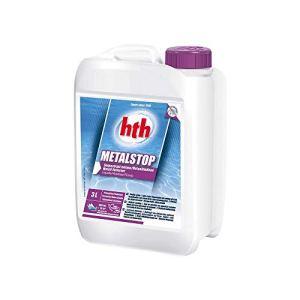 Hth METALSTOP Liquide 3Litres