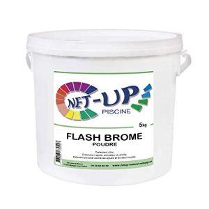 OCEDIS – Flash Brome Poudre 5kg