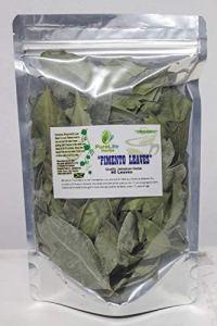 Purelife Herbes Feuilles de pimento séchées – App. 80 feuilles de pimento ou jamaïcain Allspice Feuille/Griller/Feuilles