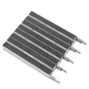 QINGRUI Outils d'accessoires 220V 1800W électrique PTC céramique Chauffage Air Plaque chauffante Chauffe-Outil Accessoires Performance Stable