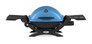 Weber Barbecue Q 1200Bleu