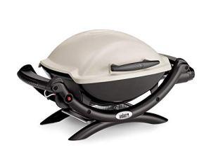 Weber Q 1000 Titan Barbecue