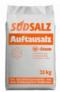 Winter südsalz du sel (40 x 25 kg)