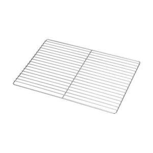 XUSHEN-HU Panier de barbecue rectangulaire en acier inoxydable pour barbecue, accessoires de four