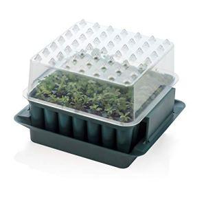Agralan Bacs de propagation de plantes (lot de 2)
