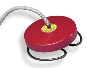 Allied Precision P7621 Floating Pond de Icer avec 15 Foot Cord, 1 000 W