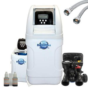 AQUINTOS MKC 32 Système de durcissement de l'eau