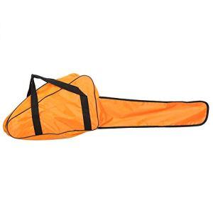𝐂𝐚𝐝𝐞𝐚𝐮 𝐝𝐞 𝐍𝐨𝐞𝐥 avec poignées de transport sac de transport de tronçonneuse, sac de tronçonneuse, maison extérieure pour sac de transport de stockage
