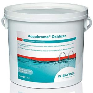 Bayrol AQUABROME ® Regenerator 5 kg – New Version