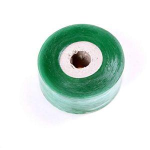 BE-TOOL Ruban adhésif extensible de 5 mm – Outil de greffage très fin, solide et auto-adhésif – Outil de greffage à usages multiples (1 pièce)