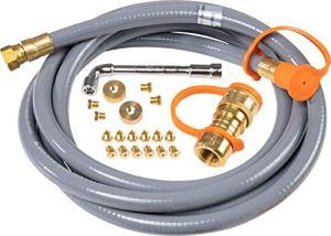 Blackstone 5249 Kit de conversion gaz naturel