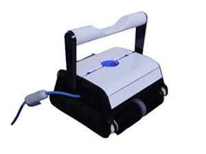 ByPiscine – Robot Nettoyeur de Piscine Fond/paroi/Ligne, modèle Panga de la Marque