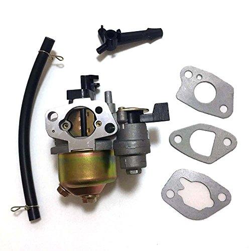 Carburateur avec joint – Compatible avec la fraise à neige Holzinger HSF-65 (LE).
