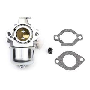 Carburateur – avec kit de joints pour tondeuse à gazon 699831 694941