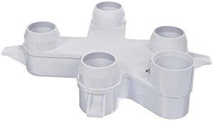 Custom Molded moulé sur Mesure des Produits 25357–750–000Chariot Collecteur Cx3000C