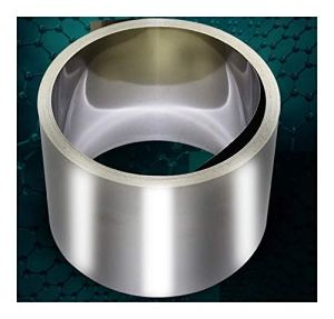 Diversité 0.15mm x 100mm 99,96% Plaque de Pure Nickel Bracelet Strip Feuilles Nickel Pur for électrode de Batterie Machine de Soudure 18650 Spot Nickel Achevée (Color : 10M)
