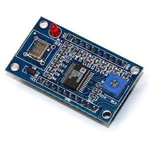 Equipement de test du module 0-40MHz du générateur de signaux A401 AD9850 DDS pour Arduino