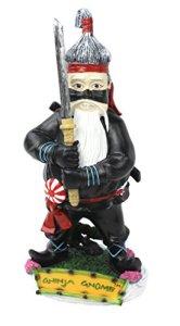 Gnomigos–Adorable Worldly Gnomes Gninja