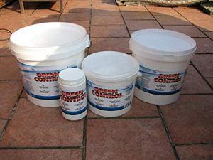Green Control BT Traitement anti-algues filamenteuses – 5kg – Sans algicide