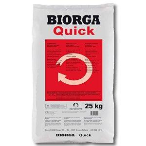 Hauert Biorga Quick 25 kg – 341125