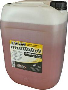 KETTLITZ Medialub 20 litres de nettoyant pour appareils, nettoyant pour chaîne de tronçonneuse, dissolvant de résine, dégraissant, dégraissant, nettoyant pour tronçonneuse, tronçonneuse