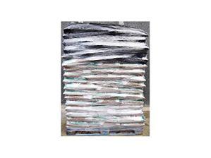 Kiryuzuna qualité dure 2/5 mm (palette avec 120 sacs de 11 kg – 14 l), pour bonsaï de conifères