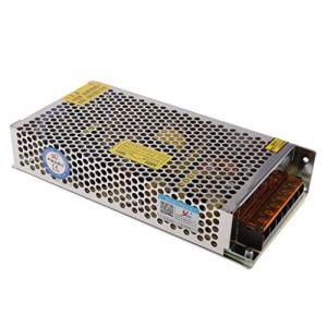 LKAIBIN LED Power Switch Transformateur pilote Adaptateur for LED Light Strip