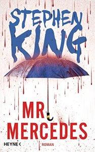Mr. Mercedes: Bill Hodges Trilogie 01