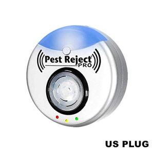 New Insect Repellent, Insect Repellent, Ultrasonic 300 Square Meters Coverage Area, Insect Repellent Rat, Mosquito and Fly