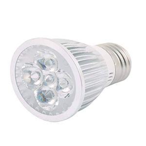 New Lon0167 AC 86-265V En vedette E27 Grow efficacité fiable 5 LED Veg Lampe de plante succulente d'intérieur rouge bleu 5W(id:7f7 38 c1 9ce)