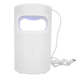 Safe USB Powered Mosquito Killer Light Home LED Strong Suction Low Noise Mosquito Killing Light