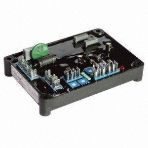 Thunder Parts As480 Avr – Régulateur de Tension Automatique – Remplacement générique Exact