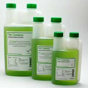 TNC Complete – Engrais Plante Aquarium – Fertilisant Liquide (250ml)