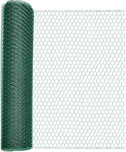 Windhager 13 mm Grillage Hexagonal, 10 x 0,5 m