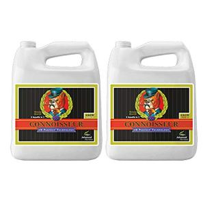 Advanced Nutrients Connoisseur Grow A + B Nutrient (4 litres)