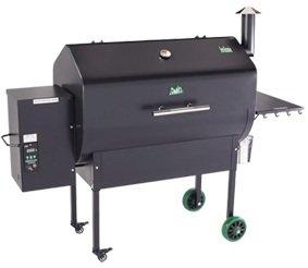 Barbecue à granulés de bois GMG modèle Jim Bowie avec commande par Wifi et application